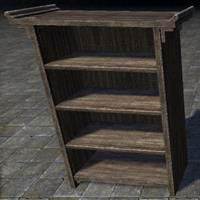 hlaalu_bookcase_empty