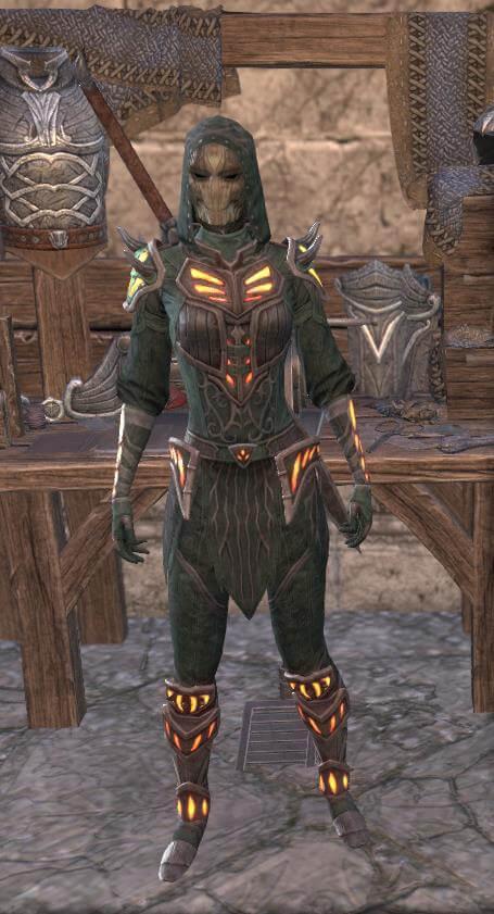 Hollowjack Style Elder Scrolls Online Wiki