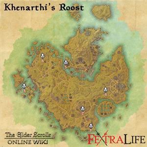 Eso Skyshard Map Skyshards | Elder Scrolls Online Wiki Eso Skyshard Map
