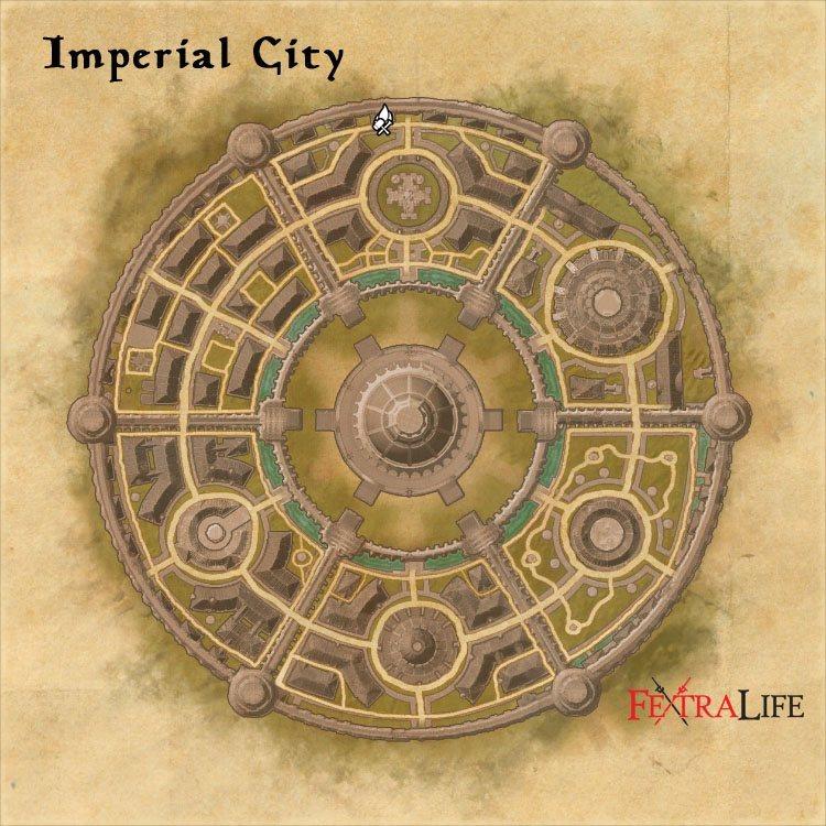 Elder Scrolls Online Mundus Stone Locations Creativehobbystore