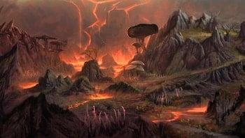 Morrowind | Elder Scrolls Online Wiki
