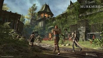 Murkmire DLC | Elder Scrolls Online Wiki