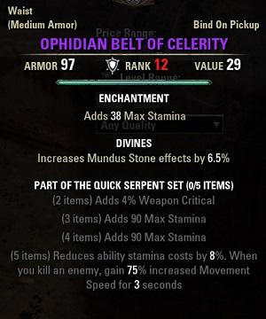 How to use quick slots elder scrolls online
