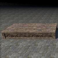 Orcish Platform Block Elder Scrolls Online Wiki