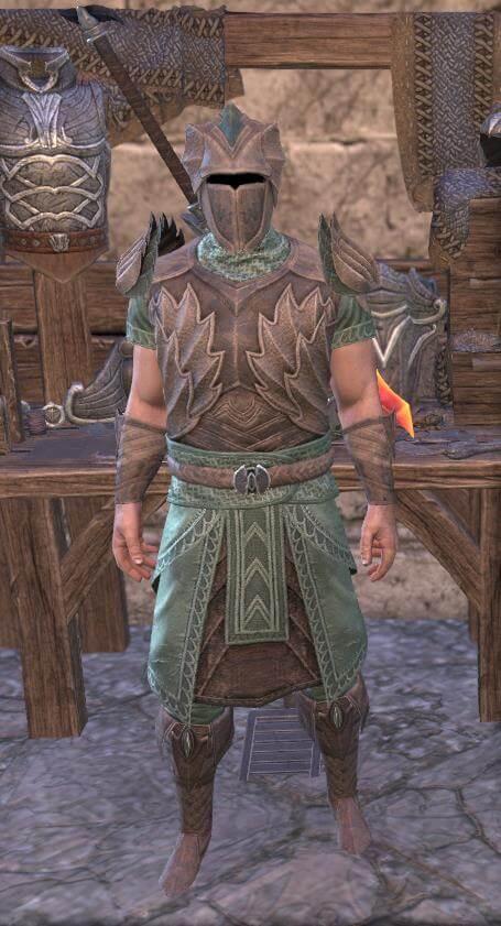 Pyandonean Style | Elder Scrolls Online Wiki