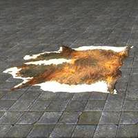 Reachmen Rug, Mottled Skin   Elder Scrolls Online Wiki