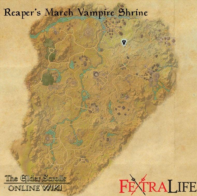 Vampirism | Elder Scrolls Online Wiki