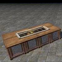 Redguard Counter Grill Elder Scrolls Online Wiki