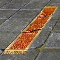 redoran_table_runner_gilded_ochre