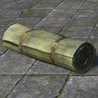 rough_bedroll_rolled