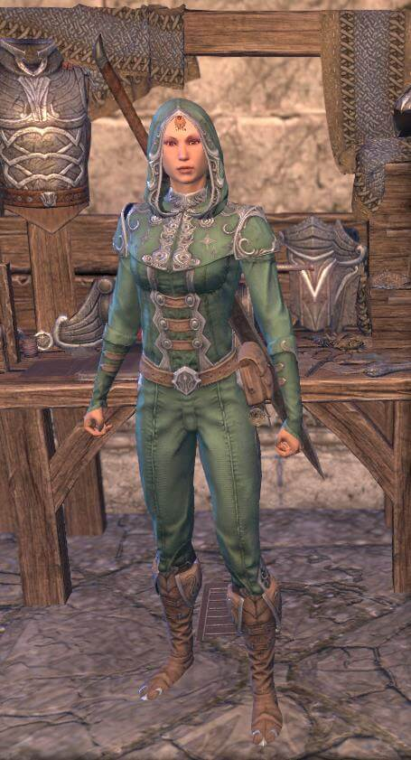 Sapiarch Style   Elder Scrolls Online Wiki