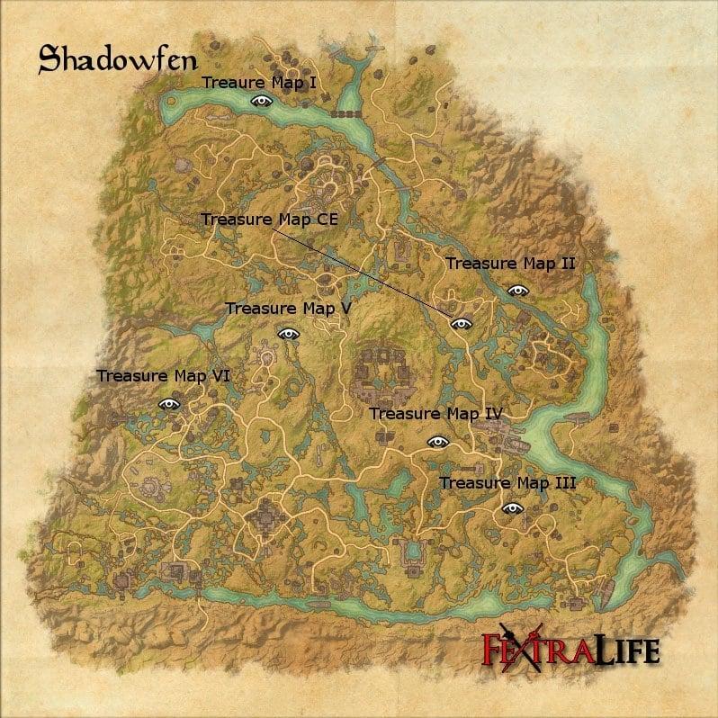 Shadowfen Elder Scrolls Online Wiki