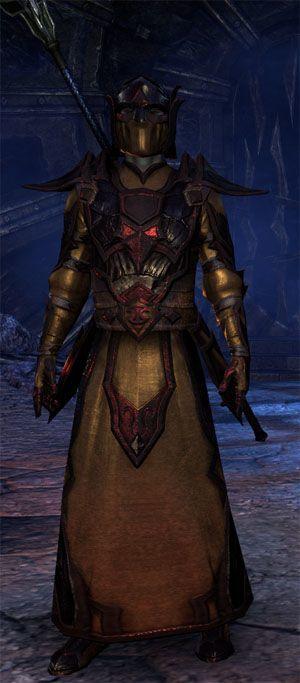 Elder Scrolls Online Sorcerer Storm Calling Build