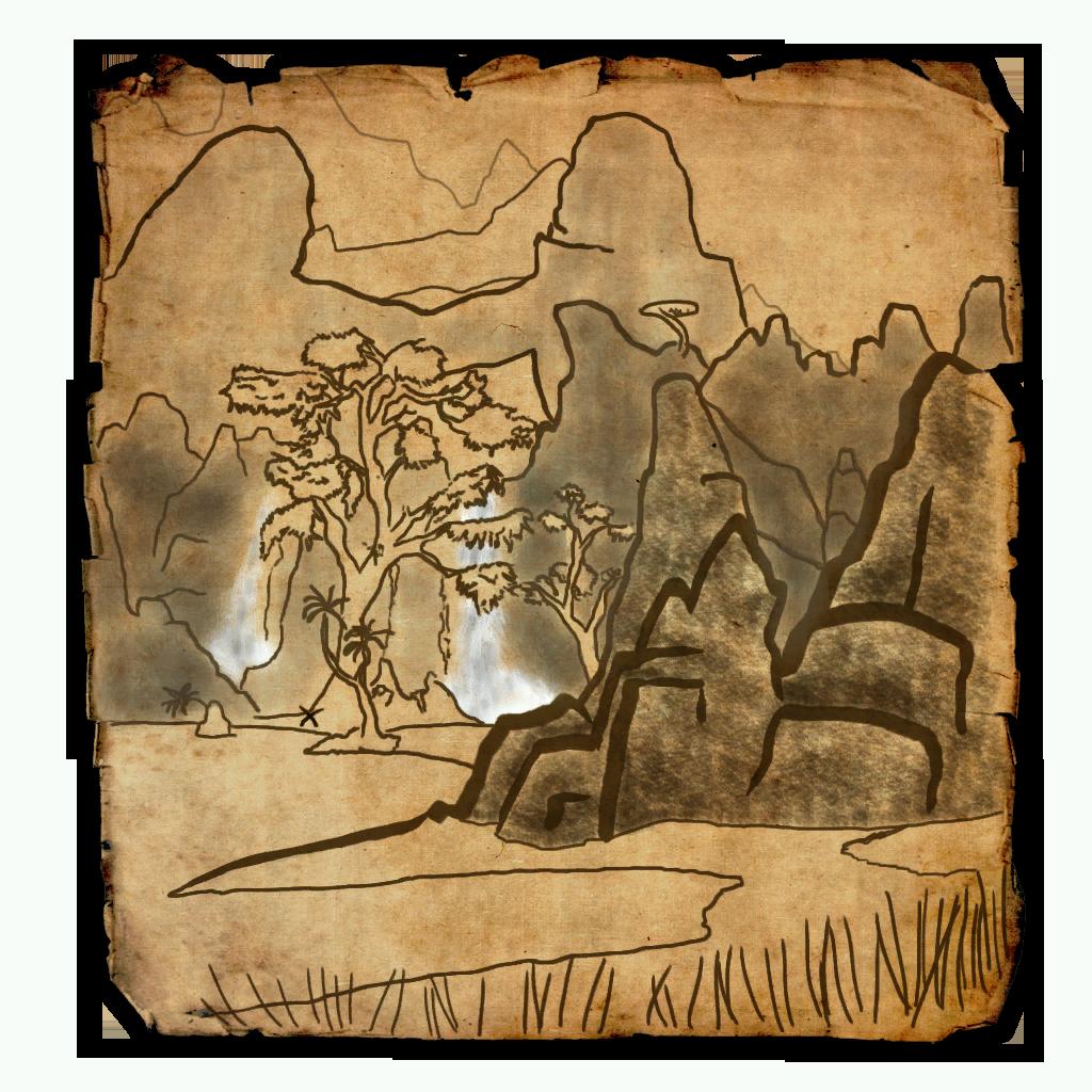 Stonefalls Treasure Maps | Elder Scrolls Online Wiki