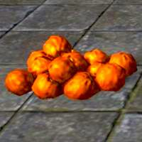tangerines_bunch