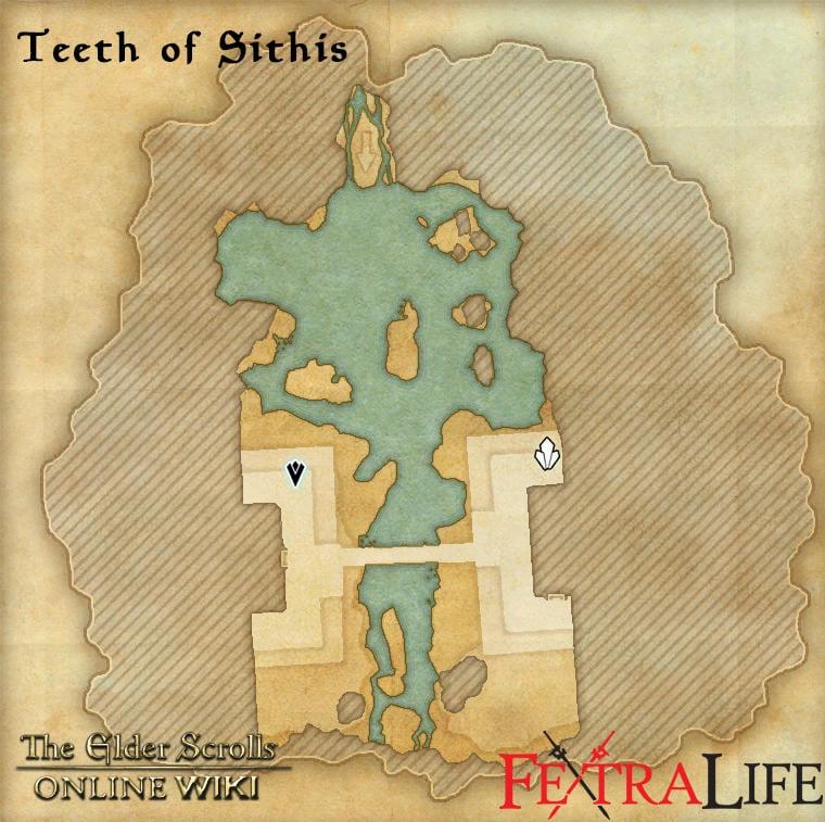 Teeth of Sithis | Elder Scrolls Online Wiki