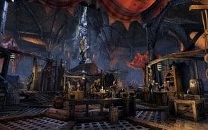 Thieves Guild DLC | Elder Scrolls Online Wiki