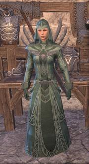 Trinimac's Valor Set | Elder Scrolls Online Wiki