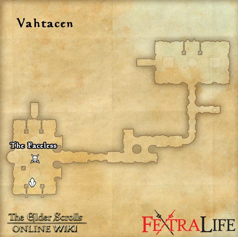 Vahtacen Elder Scrolls Online Wiki
