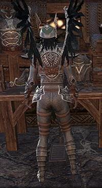 Welkynar Style   Elder Scrolls Online Wiki