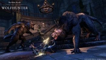 Wolfhunter DLC | Elder Scrolls Online Wiki