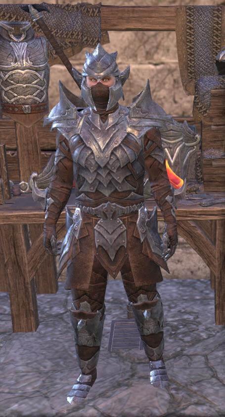 Xivkyn Style Elder Scrolls Online Wiki